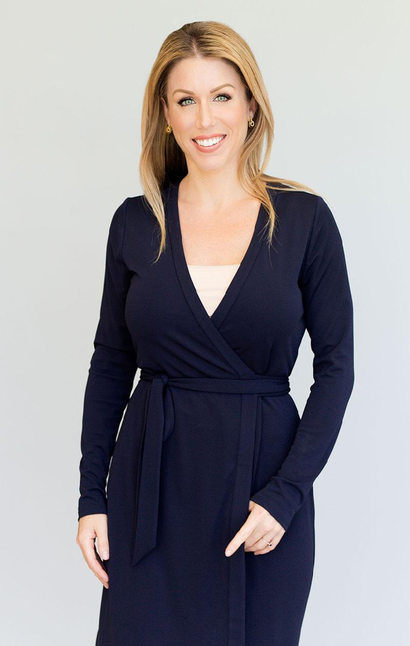 Jennifer Mantoni of Mantoni Legal, PA