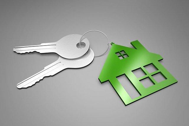 Keys to Home Rental Assistance